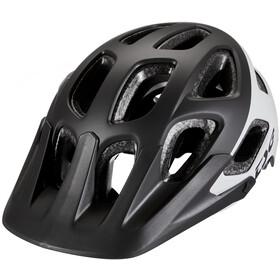 TSG Seek Graphic Design Helmet, block white/black